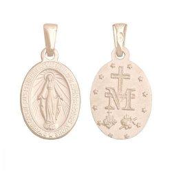 Medalik złoty 585 - 34995