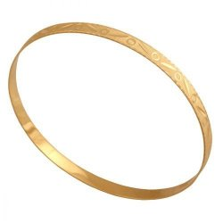Bransoletka złota, damska 585 - 40006