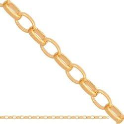 Bransoletka złota, damska 585 - 44635