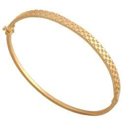 Bransoletka złota, damska 585 - 44640