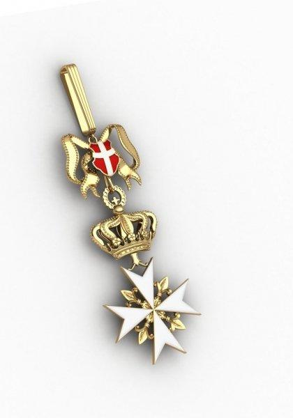 Order of Malta, Order of St. John