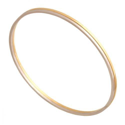 Bransoletka złota, damska 585 - 29337