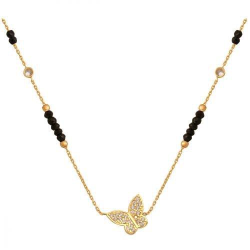 Celebrytka, naszyjnik, łańcuszek ze złota 585 - 46477