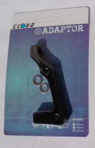Adapter Cloud IS-POST MOUNT P203/T180 mm IS-PM P203/T180 (2016)
