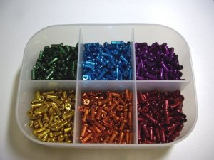 Nyple ALU -HT Aluminiowe nyple 2.0 5 kolorów (2012)