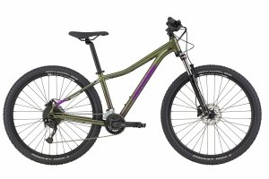 CANNONDALE TRAIL 29 6 WOMENS (2022)