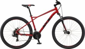 GT Aggressor 29 Sport RED model 2021