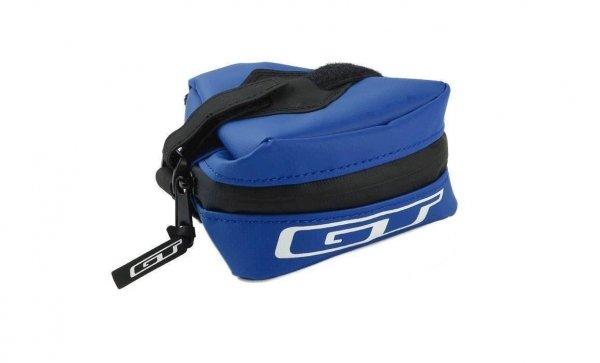 GT torebka podsiodłowa Niebieska