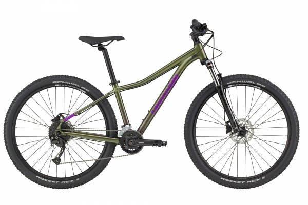 """CANNONDALE TRAIL 29"""" 6 WOMENS (2022)"""