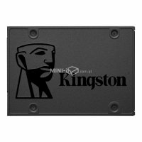 Dysk SSD Kingston A400 480GB SATA3 2.5''
