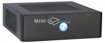 Obudowa Inter-Tech ITX-601 60W Mini-ITX
