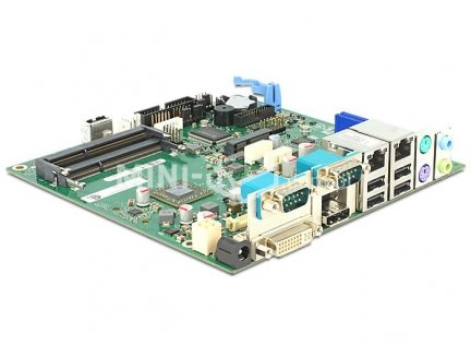Płyta główna Fujitsu D3313-S2 Mini-ITX
