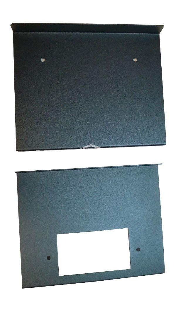 Montaż ścienny dla obudowy D-153 Mini-ITX