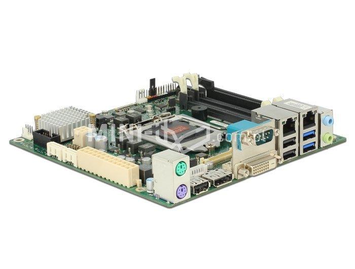 Płyta główna Fujitsu D3434-S2 Mini-ITX
