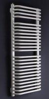 Grzejnik łazienkowy Purmes 55x160 cm 1100 W drabinka