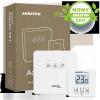 Auraton Aquila bezprzewodowy regulator temperatury pokojowej