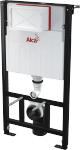 Alcaplast AM101/1000 Stelaż podtynkowy spłuczka wc