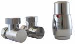 Varioterm Premium Exclusive moduł grzejnikowy z głowicą