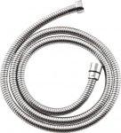 Wąż natryskowy prysznic chromowany 175 cm
