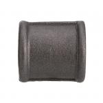 Mufa czarna 6/4 GW złączka żeliwna dn 40