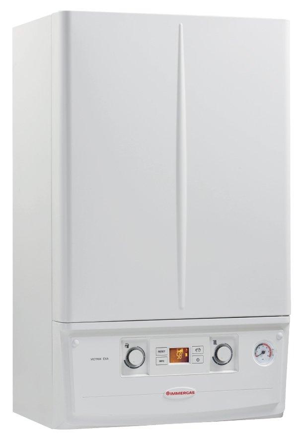 Immergas Europe - VICTRIX EXA 24 X 1 ErP