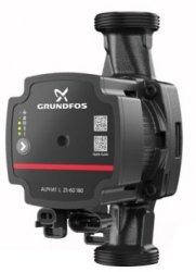 Grundfos Alpha1 L 25/40 Pompa obiegowa elektroniczna do wody