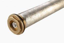 Anoda magnezowa 33x250 5/4 do bojlera 120-140 l