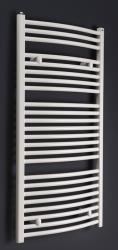 Enix Dalis D-417 45x175 grzejnik łazienkowy biały