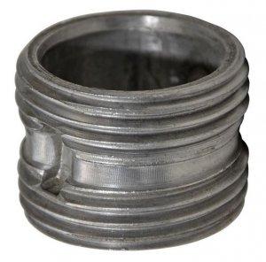 Nypel do grzejnika Aluminiowego 1 cal