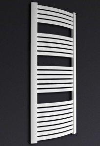 Grzejnik drabinkowy Kermit 58x94 biały