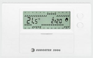 Euroster 2006 regulator tygodniowy przewodowy
