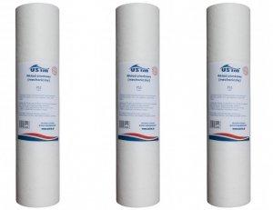 Wkład piankowy filtr mechaniczny do wody 10 mikr