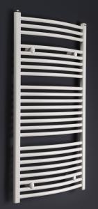Enix Dalis D-817 75x175 Grzejnik łazienkowy biały