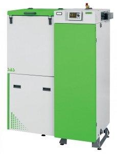 SAS Efekt 17 kw Kocioł z podajnikiem Ecodesign