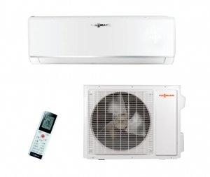 Viessmann Vitoclima 200-S 5,2 kW klimatyzator split grzanie-chłodzenie WiFi
