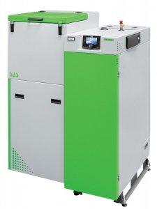 SAS Bio Solid 14 kw Kocioł pelletowy Ecodesign