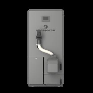 Stalmark EkoBox 10 kW kocioł pelletowy