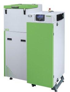 SAS Bio Compact 12 kw Kocioł na pellet Ecodesign
