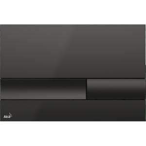 Alcaplast M1738 przycisk spłukujący WC czarny