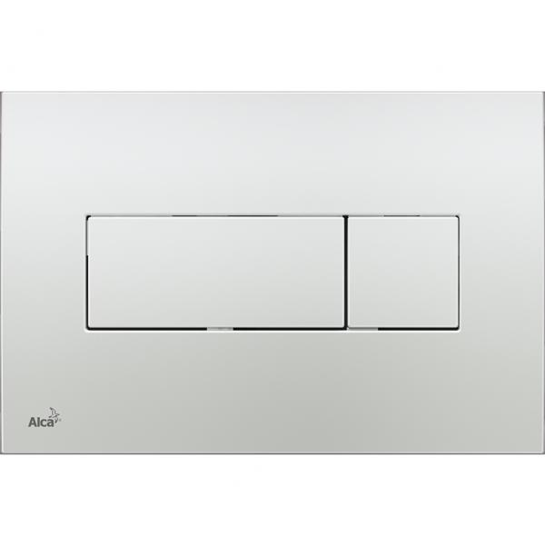 Alcaplast M371 przycisk spłukujący WC chrom połysk