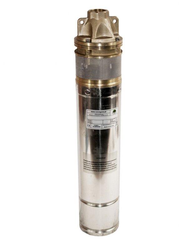 Pompa głębinowa Omnigena SKM 100 60 m 230 V