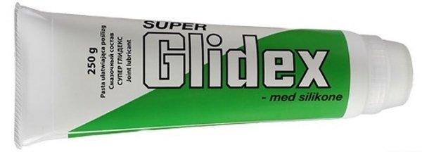 Unipak Pasta poślizgowa do kanalizacji Glidex 250g