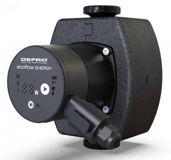 Pompa Defro Ecoflow 25-6/180 mm elektroniczna