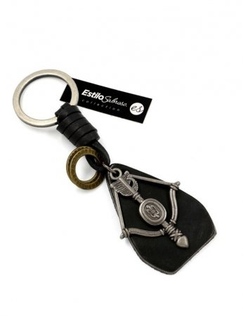 Men`s key ring Estilo Sabroso Es05573