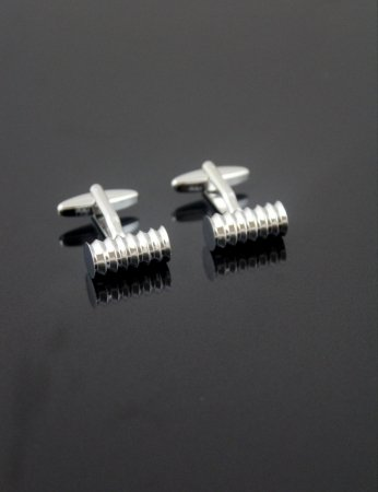 Men`s cufflinks Estilo Sabroso Es01729