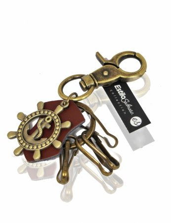 Men`s key ring Estilo Sabroso Es03152