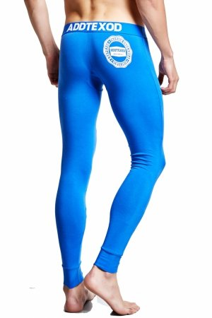 Long Johns ADX STAMP Blue