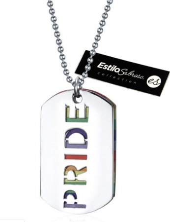 Men`s necklace Estilo Sabroso ES05581