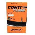 Dętka Continental MTB 26 AV 40mm [47-559->62-559]