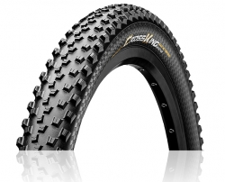 Opona Continental Cross King ProTection 29 x 2.3 [58-622] Zwijana